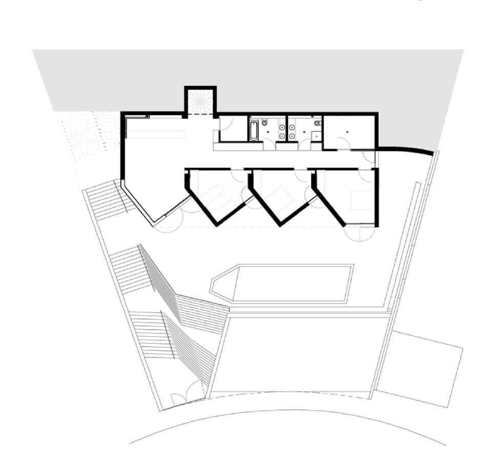 casa Friedrich @Marc García-Durán, arquitecto
