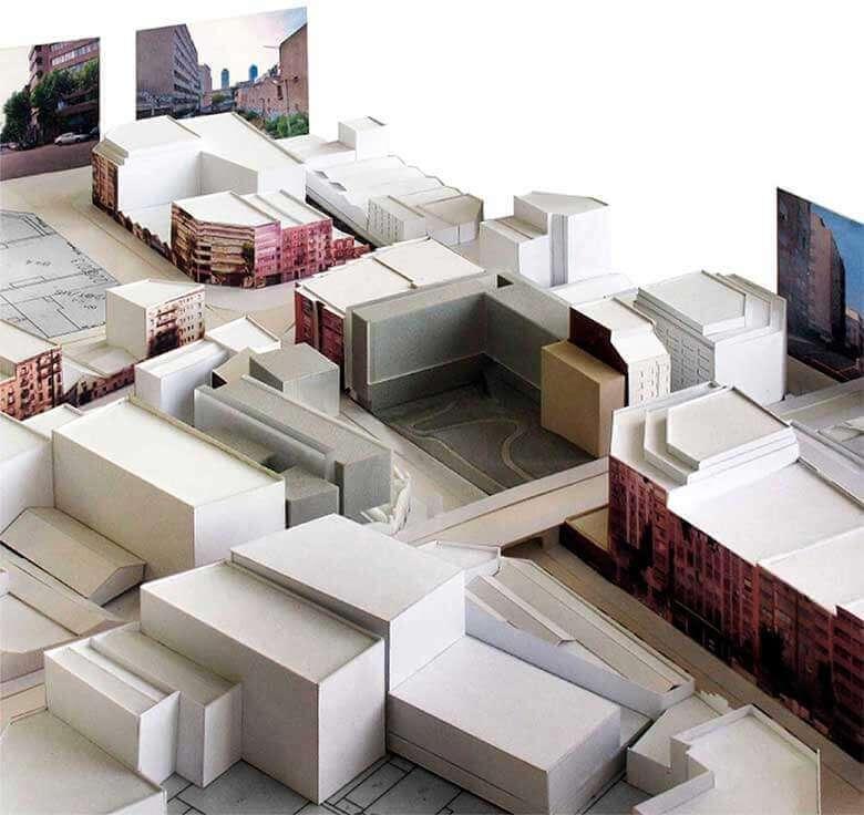 Sub-Sector 2 @Marc García-Durán, arquitecto