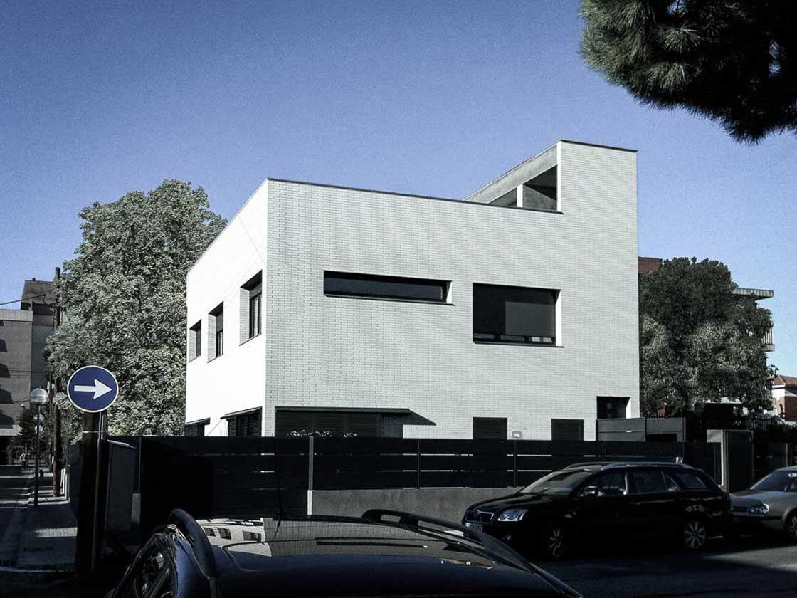 Dr. Flemming @Marc García-Durán, arquitecto