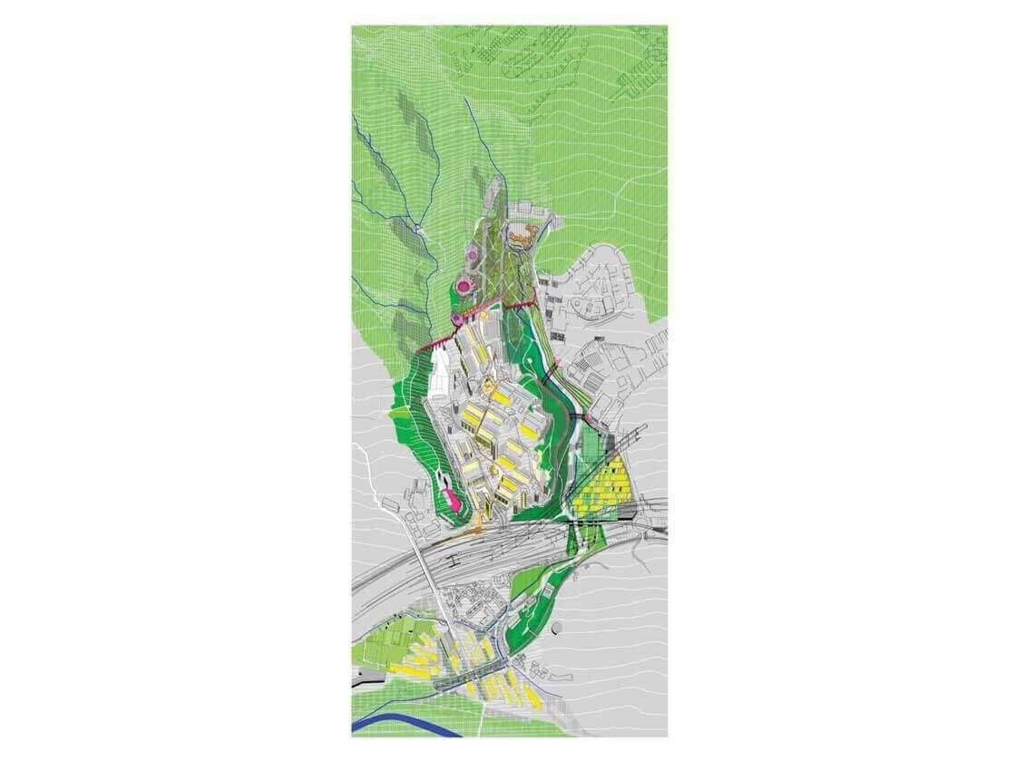 Presentació Camí de l'Aigua Page_04 @Marc García-Durán, arquitecto