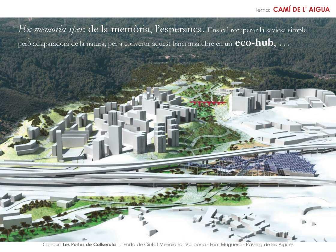 Presentació Camí de l'Aigua Page_07 @Marc García-Durán, arquitecto