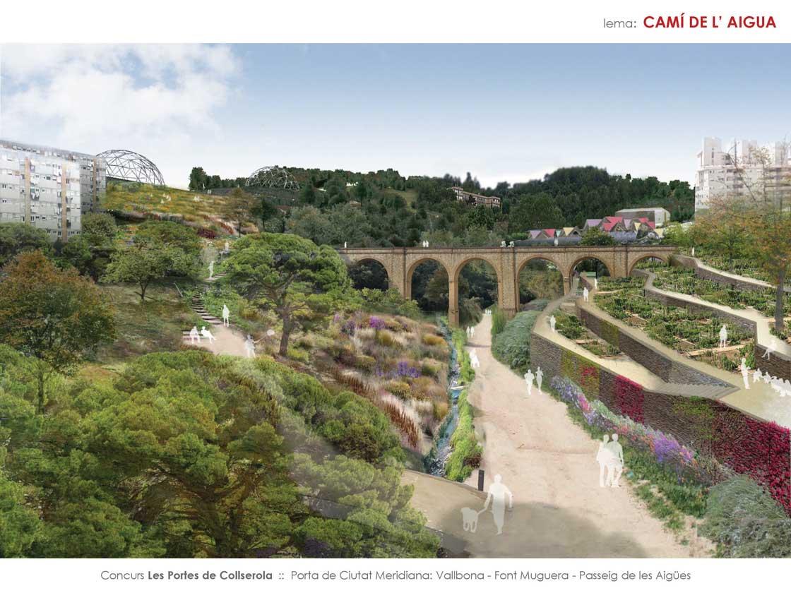 Presentació Camí de l'Aigua Page_13 @Marc García-Durán, arquitecto