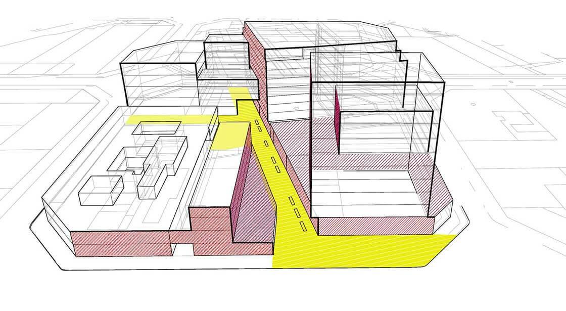 La Galeta @Marc García-Durán, arquitecto