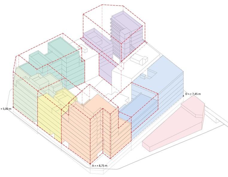ZAPP - galibos @Marc García-Durán, arquitecto