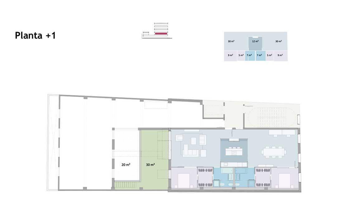 I love to loft @Marc García-Durán, arquitecto