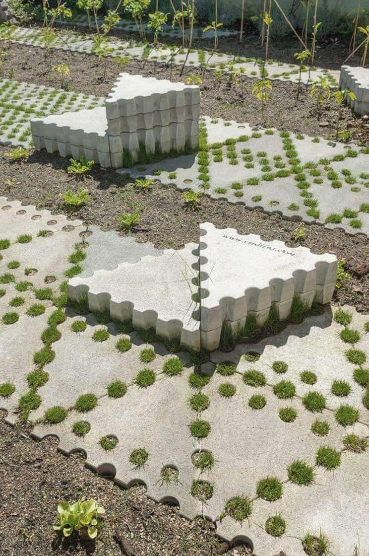 Huerto urbano SAS-TRIA @Marc García-Durán, arquitecto