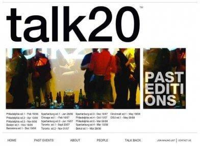 talk20_BCN @Marc García-Durán, arquitecto
