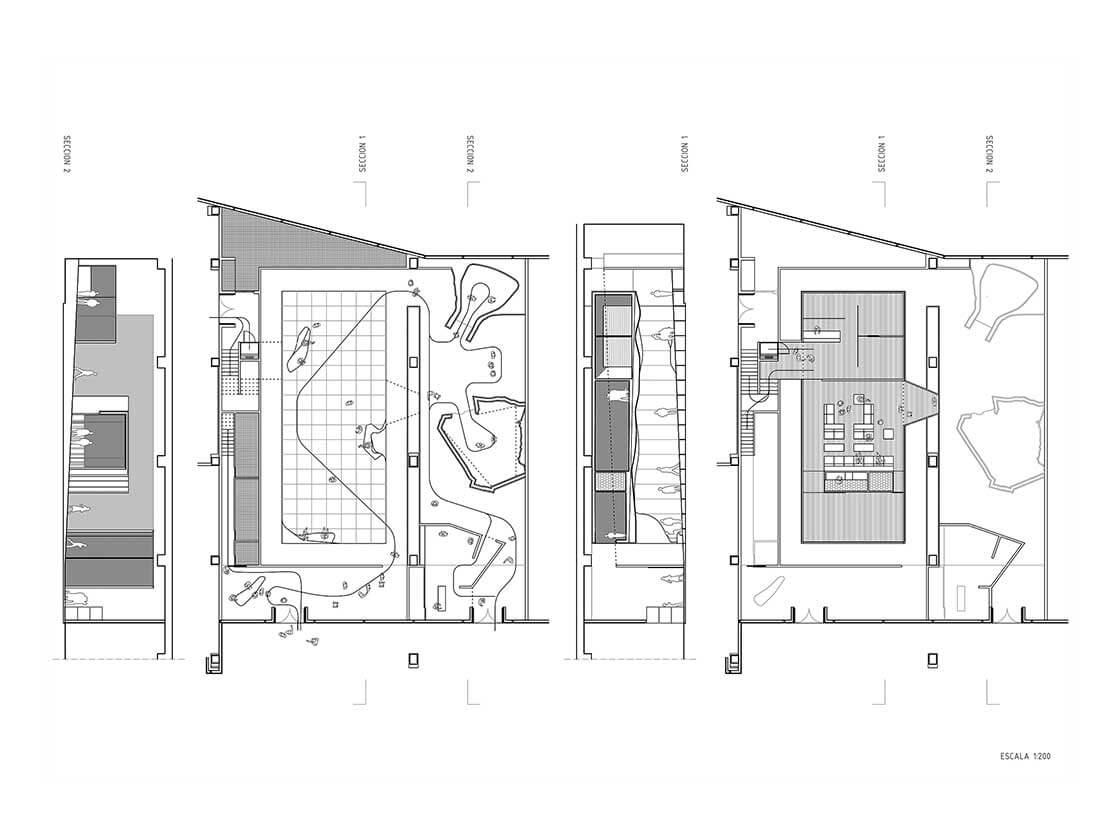 Pabellón Argelia @Marc García-Durán, arquitecto