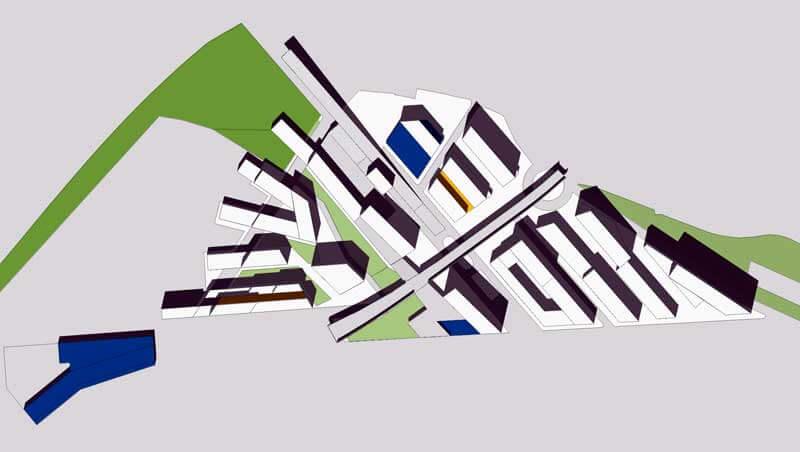 ARE Vallbona - Solsticio Verano 10h @Marc García-Durán, arquitecto