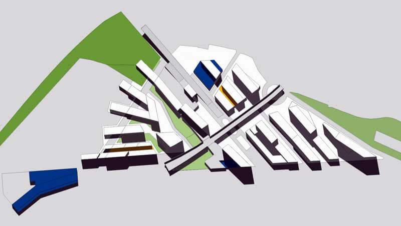 ARE Vallbona - Solsticio Verano 16h @Marc García-Durán, arquitecto