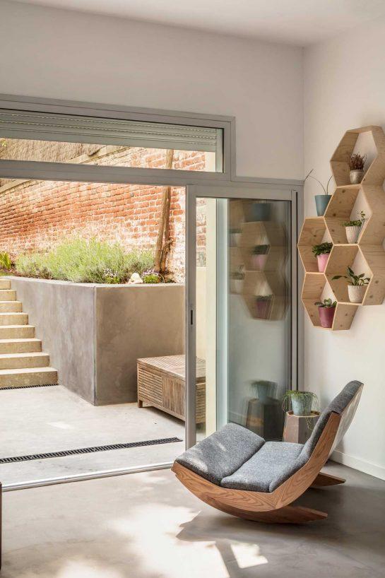 Casa Maluquer @Marc García-Durán, arquitecto
