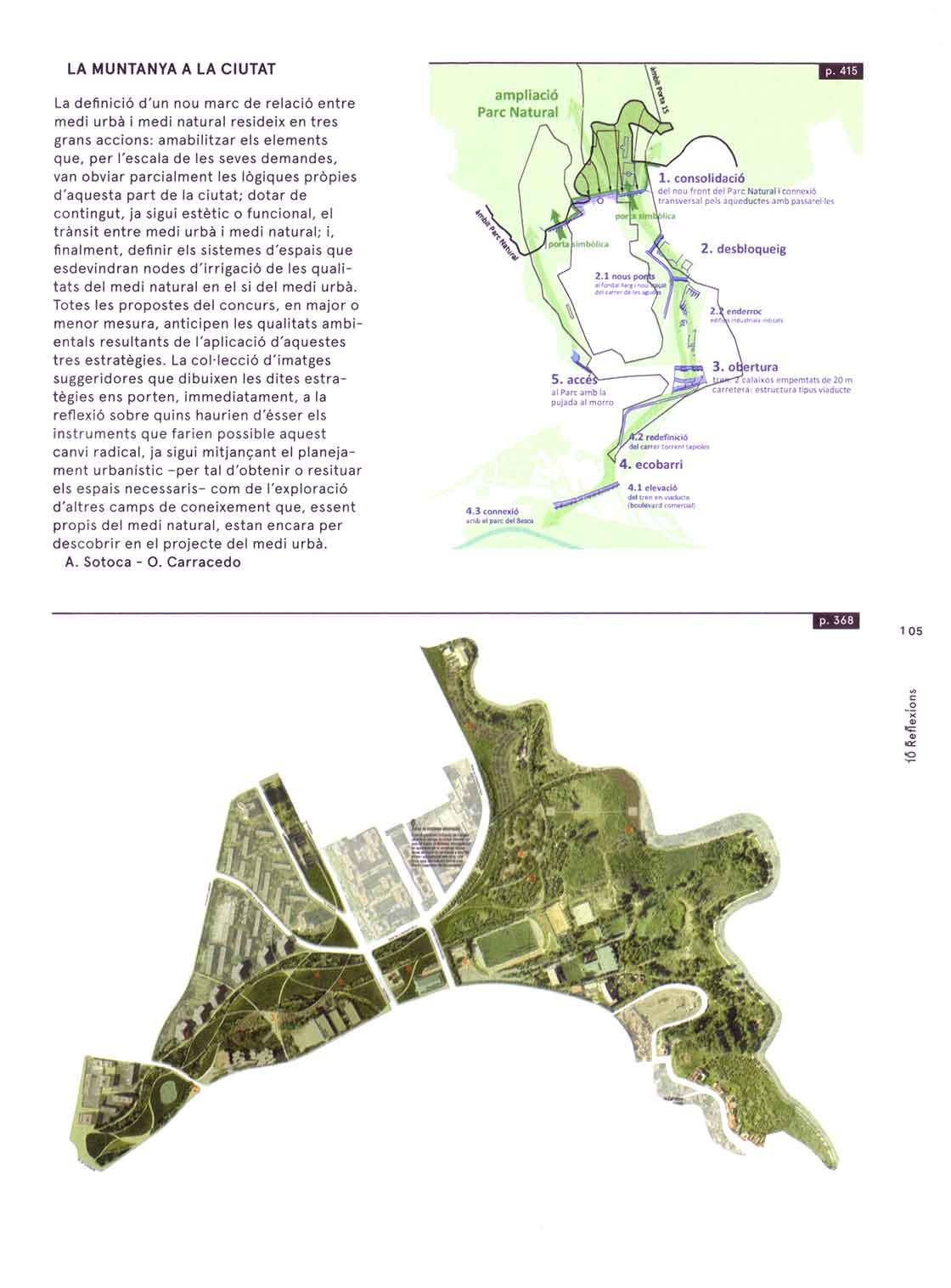 Naturbà - página 105 @Marc García-Durán, arquitecto