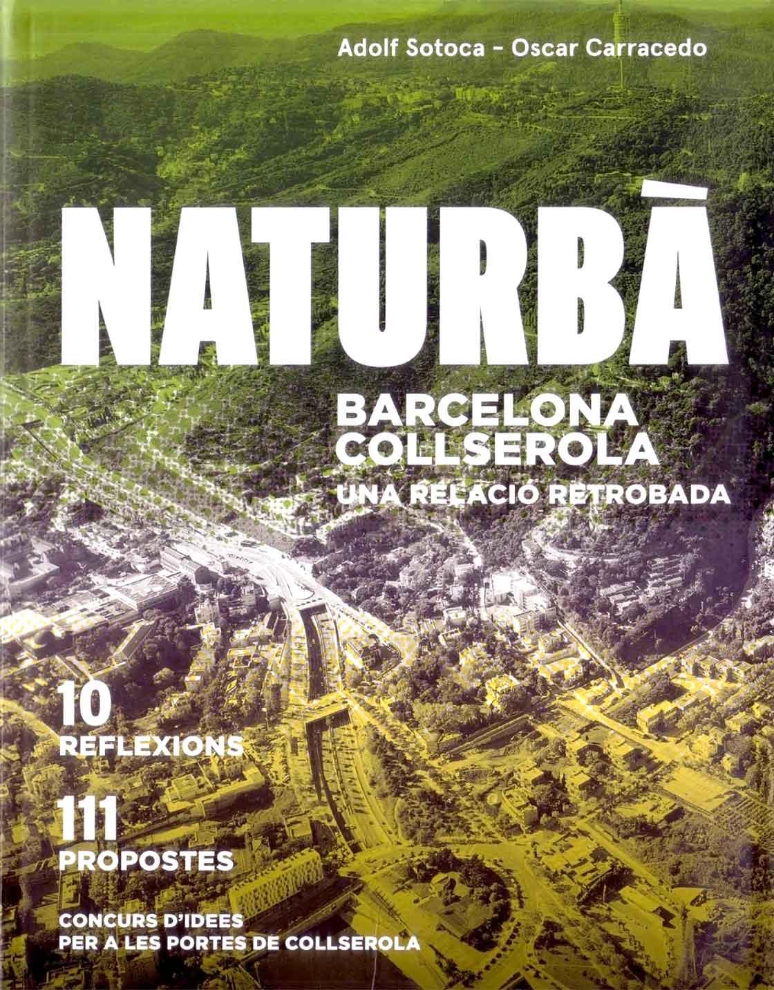Naturbà - portada @Marc García-Durán, arquitecto