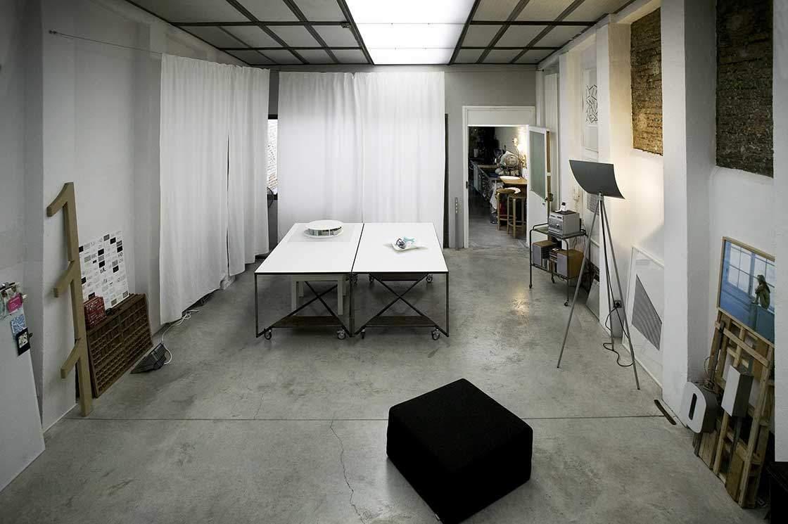 Loft @Marc García-Durán, arquitecto